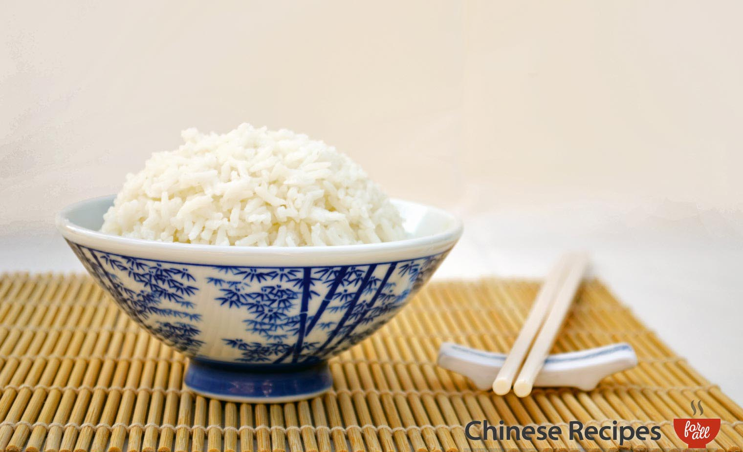 Boiled Rice - Chinese Recipes For All