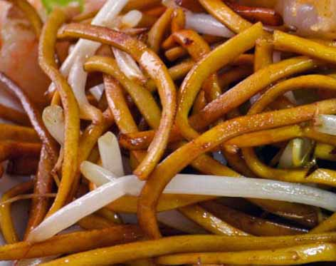 Noodles - Chinese Recipes For All