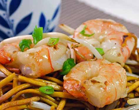 Seafood - Chinese Recipes For All