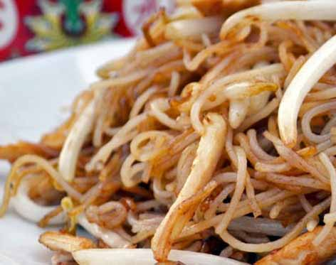Vermicelli Noodles - Chinese Recipes For All