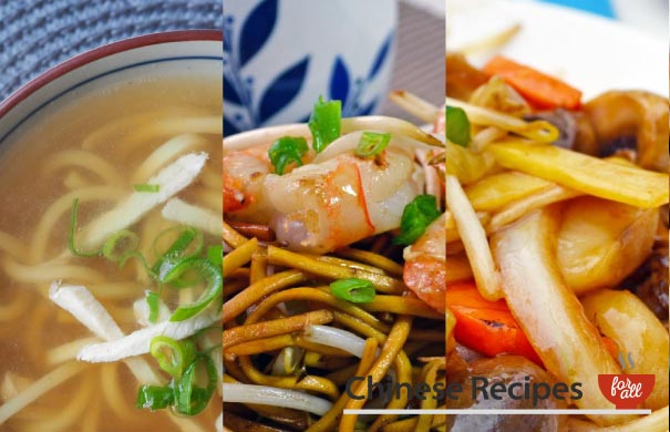 How to Cook a Chinese Takeaway Meal for One (Part 2)
