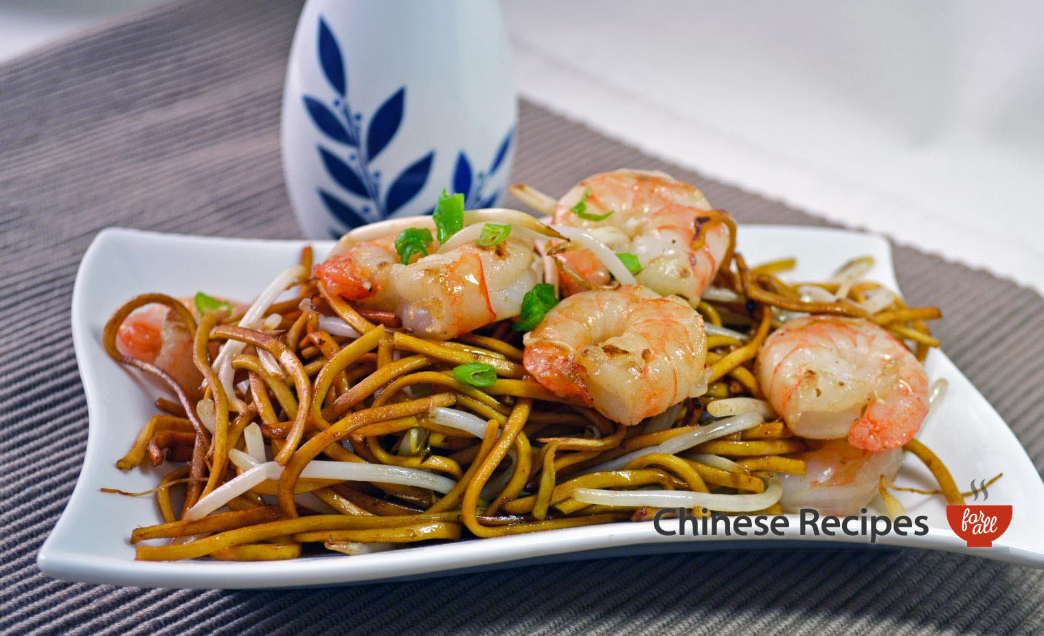 King prawn chow mein noodles chinese recipes for all forumfinder Image collections