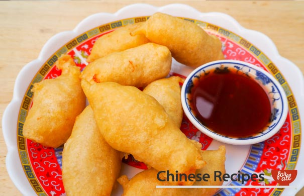Sweet and Sour Chicken Balls - Chinese Recipes For All.com